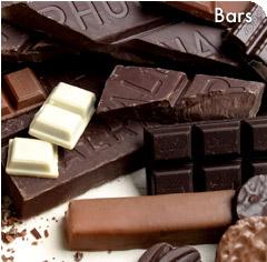 El amor es un chokolate