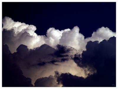 Cielo y Cenizas