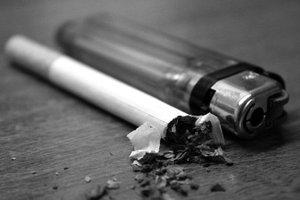 Beberte y fumarte